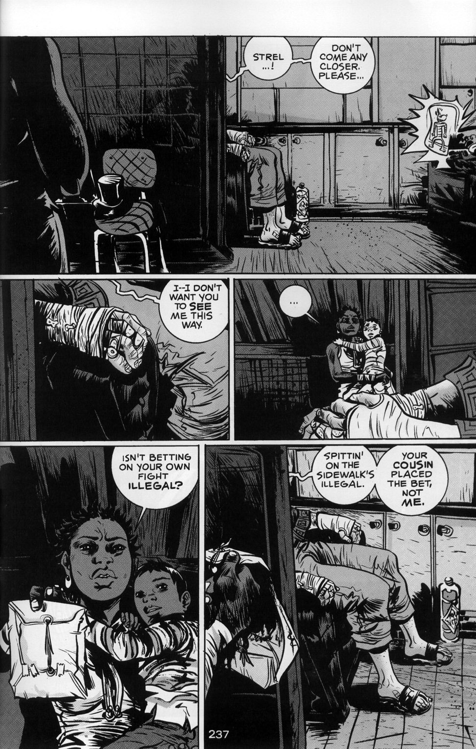 100% Issue #5 Page 46