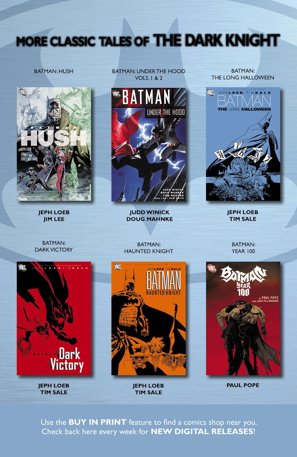 Batman (2011) Issue #12 #27 - English 33