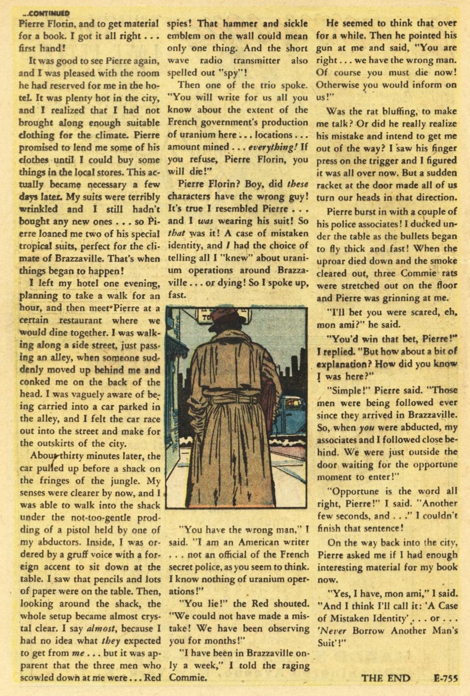 Sub-Mariner Comics #35 #35 - English 24
