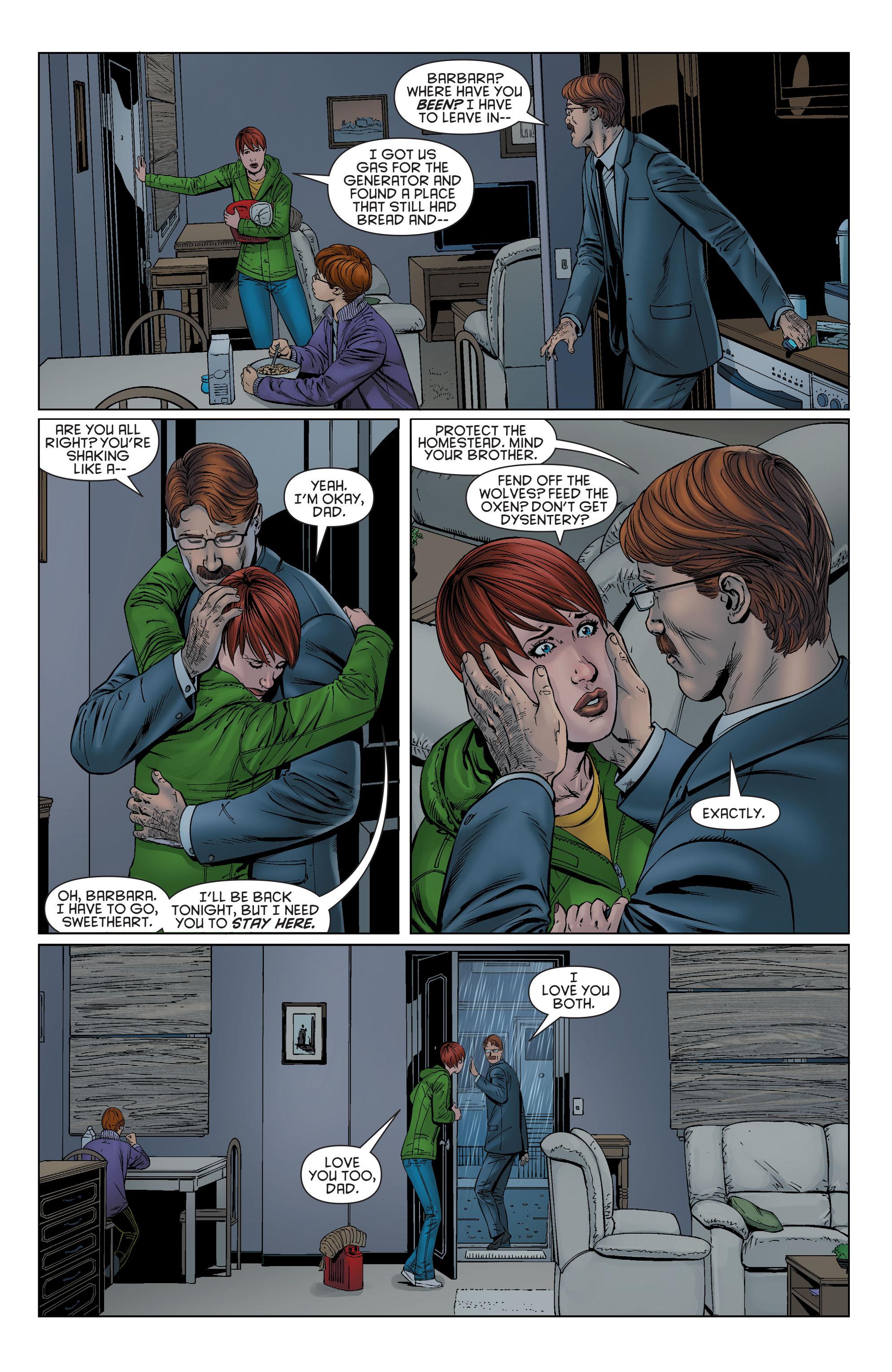 DC Comics: Zero Year chap tpb pic 87