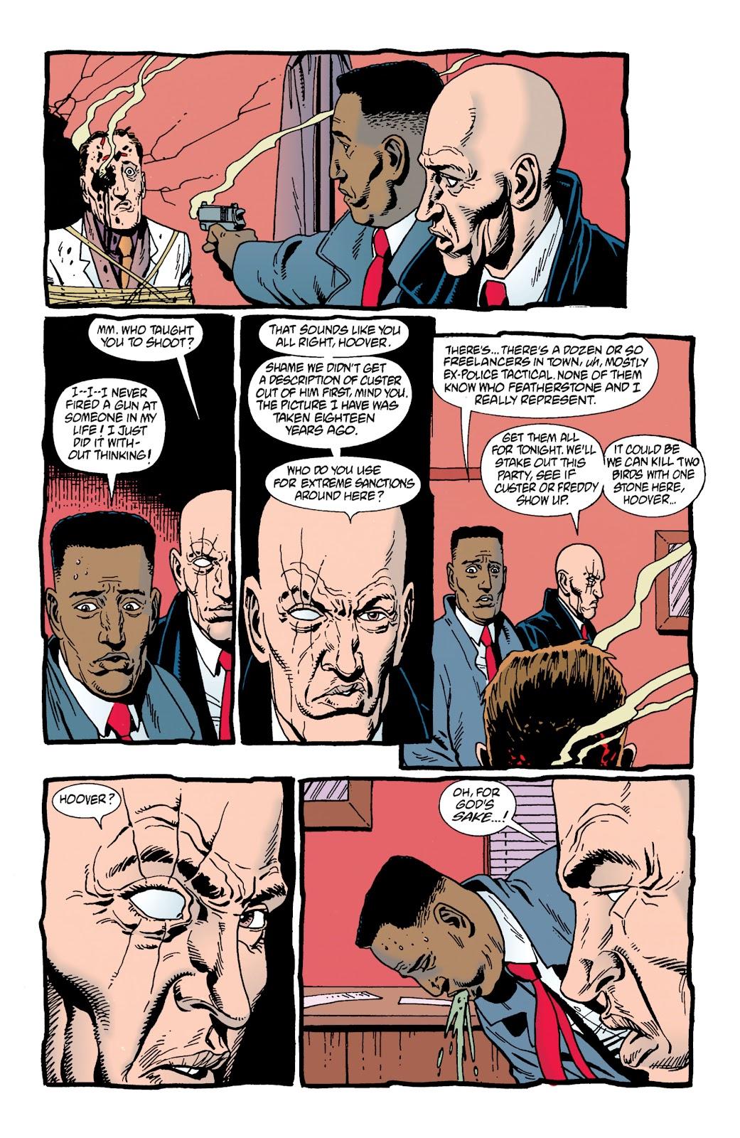 Preacher Issue #15 #24 - English 13