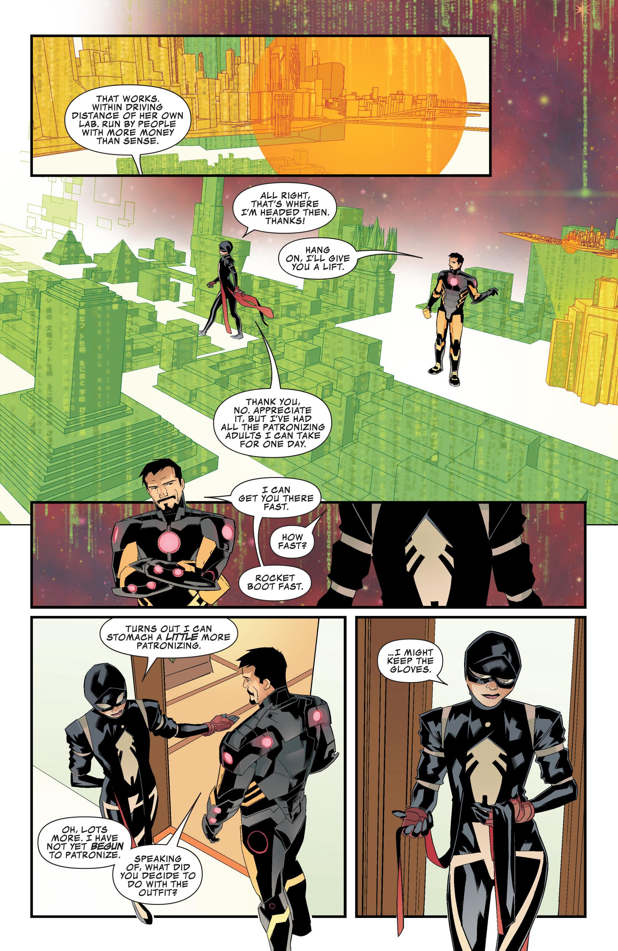 Read online Avengers Assemble (2012) comic -  Issue #24 - 8