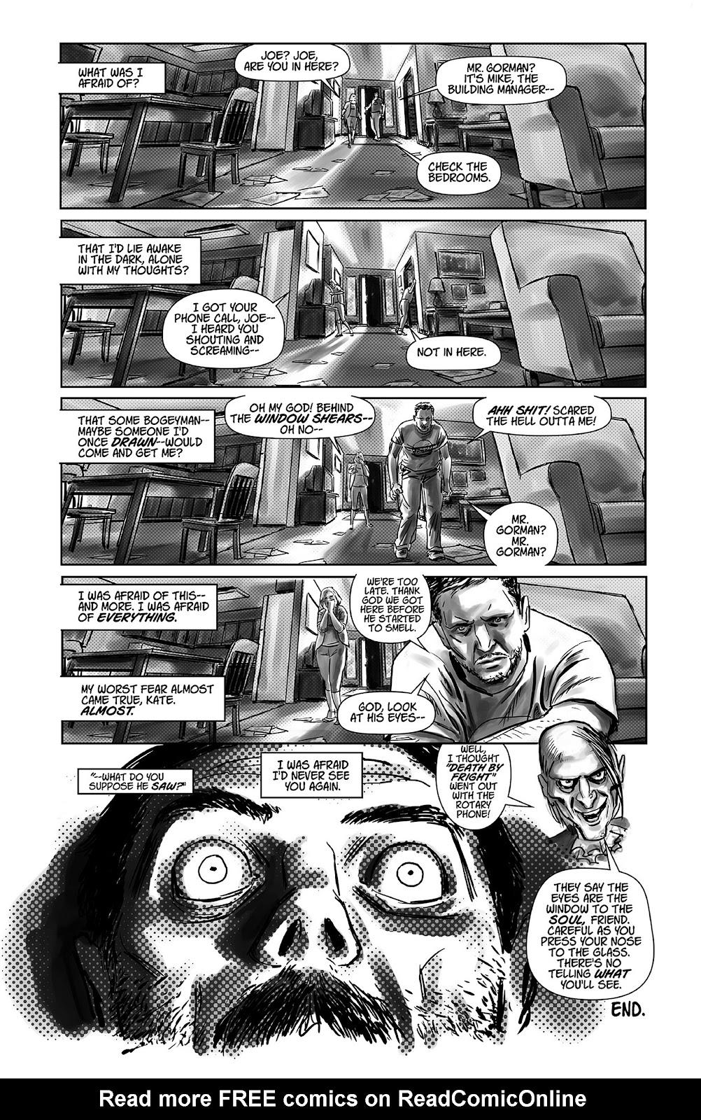 Creepy (2009) Issue #14 #14 - English 22