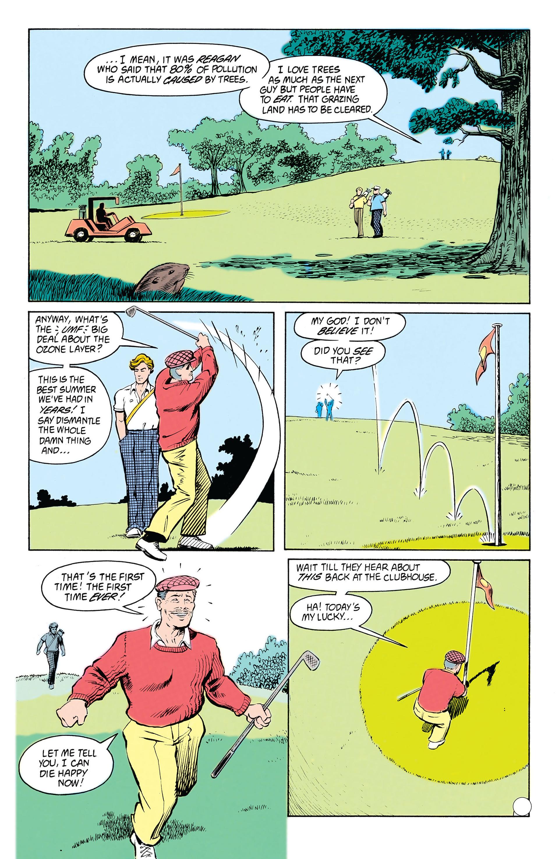 Animal Man (1988) 21 Page 9
