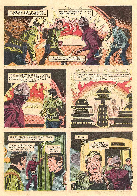 Star Trek (1967) Issue #6 #6 - English 10
