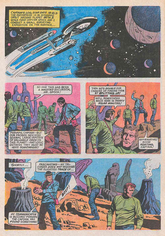 Star Trek (1967) Issue #14 #14 - English 3
