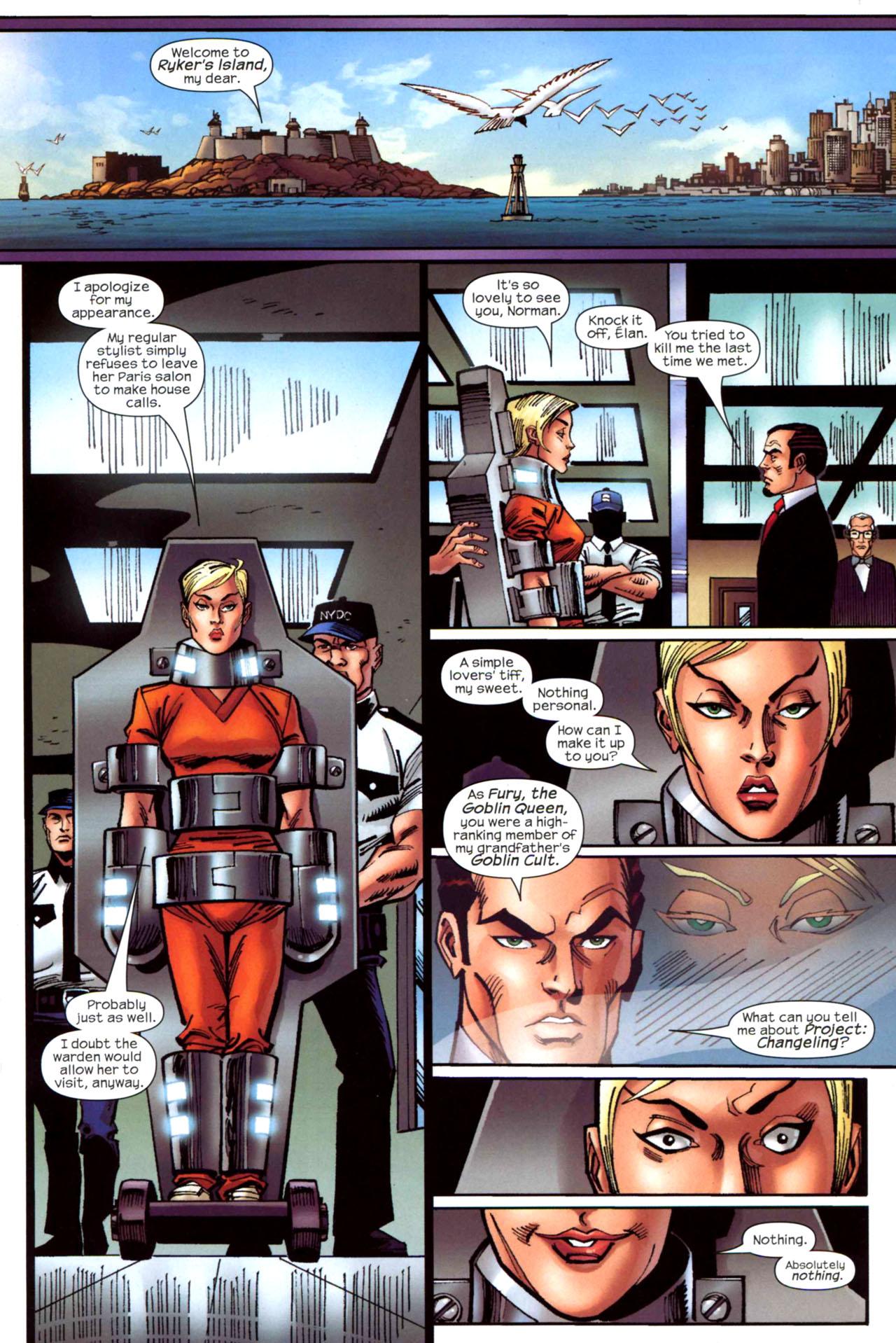 Amazing Spider-Girl #21 #10 - English 11
