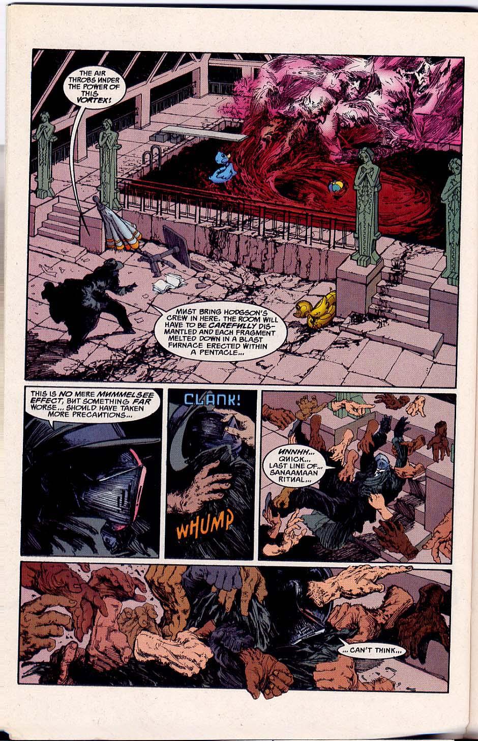 Hellboy: Wake the Devil Issue #4 #4 - English 26