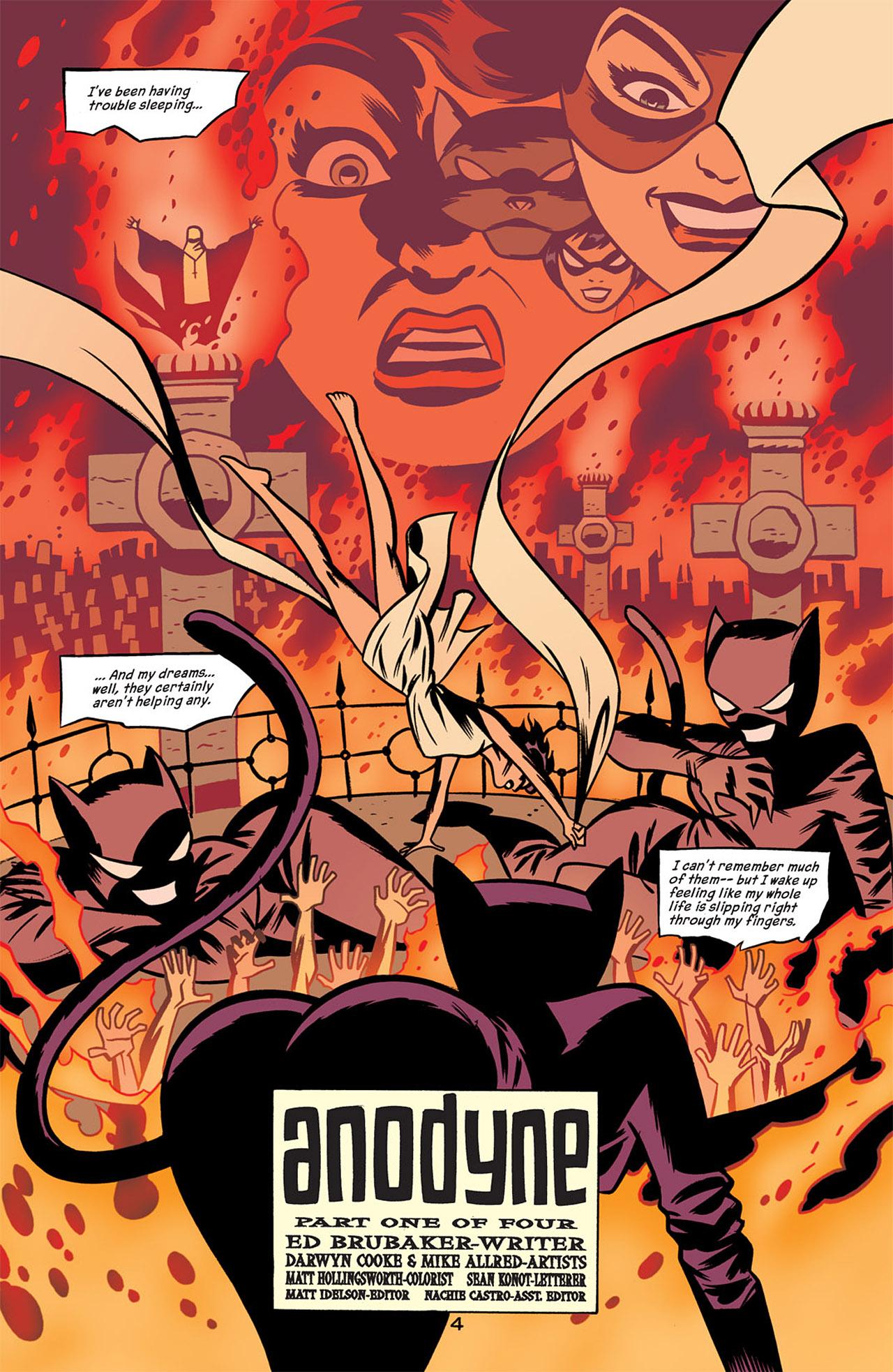 Catwoman (2002) #1 #83 - English 5