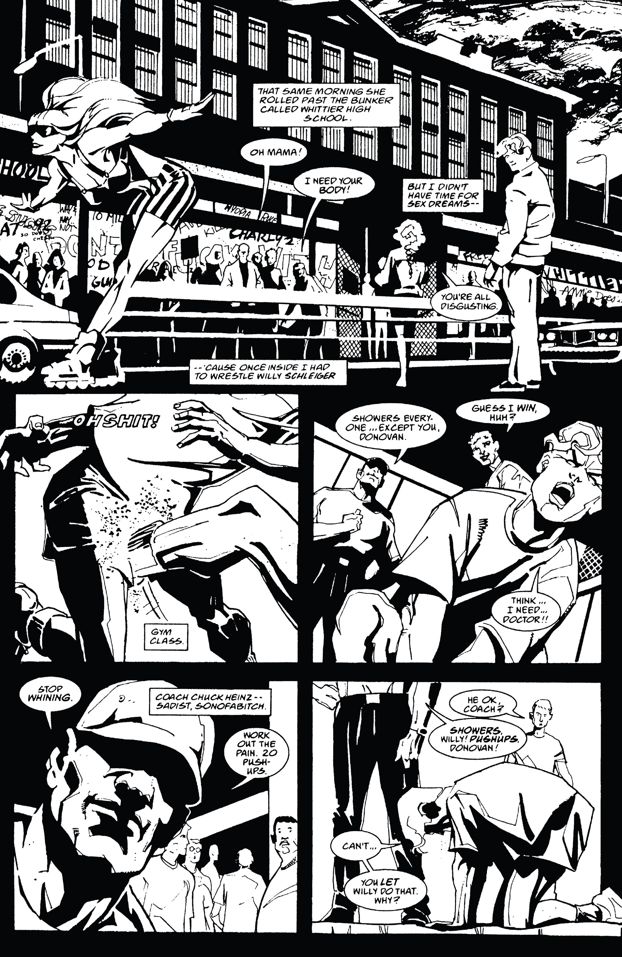 Armed & Dangerous 2 Page 4