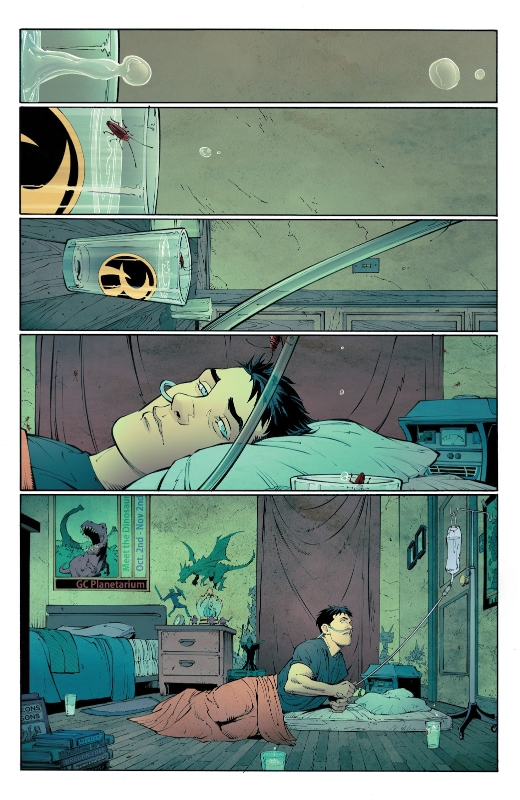 Batman (2011) Issue #30 #49 - English 5