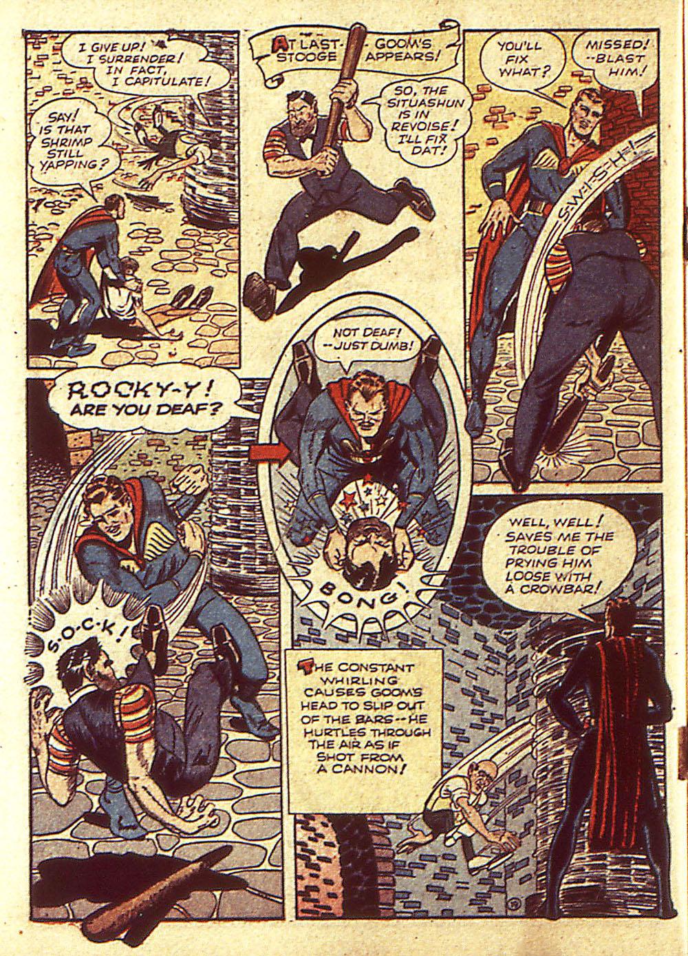 Sub-Mariner Comics Issue #4 #4 - English 65