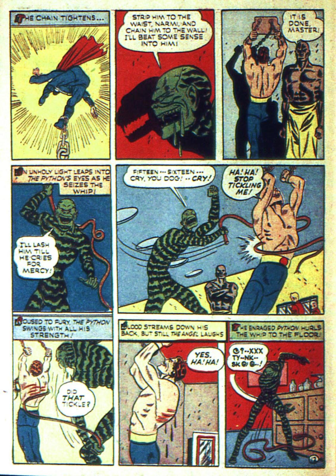 Sub-Mariner Comics Issue #2 #2 - English 58