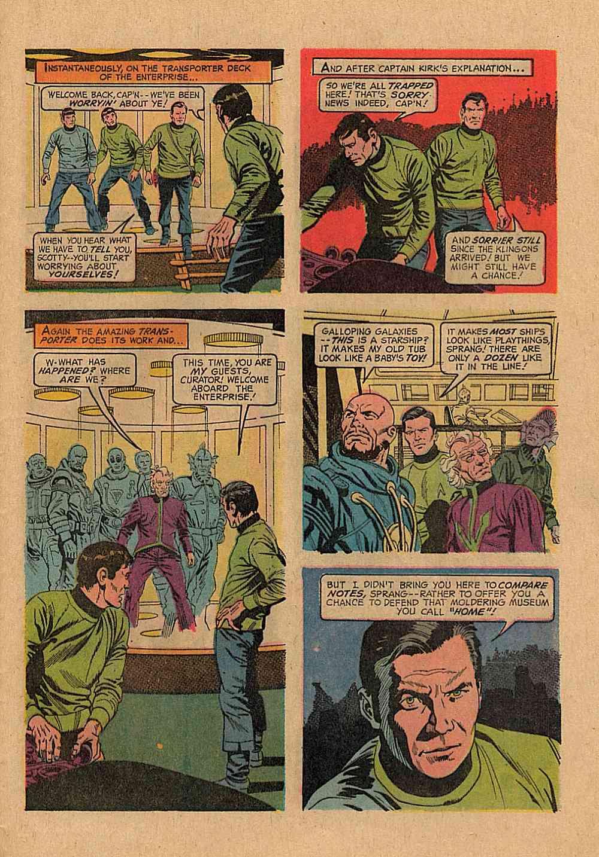 Star Trek (1967) Issue #15 #15 - English 19