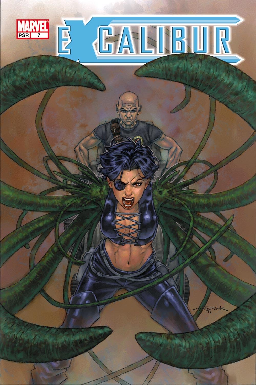 Excalibur (2004) Issue #7 #7 - English 1
