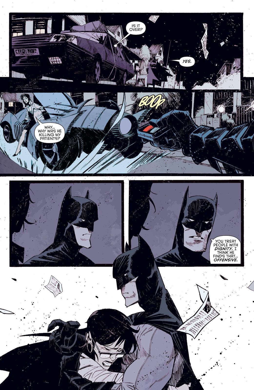 Batman (2011) Issue #34 #53 - English 16