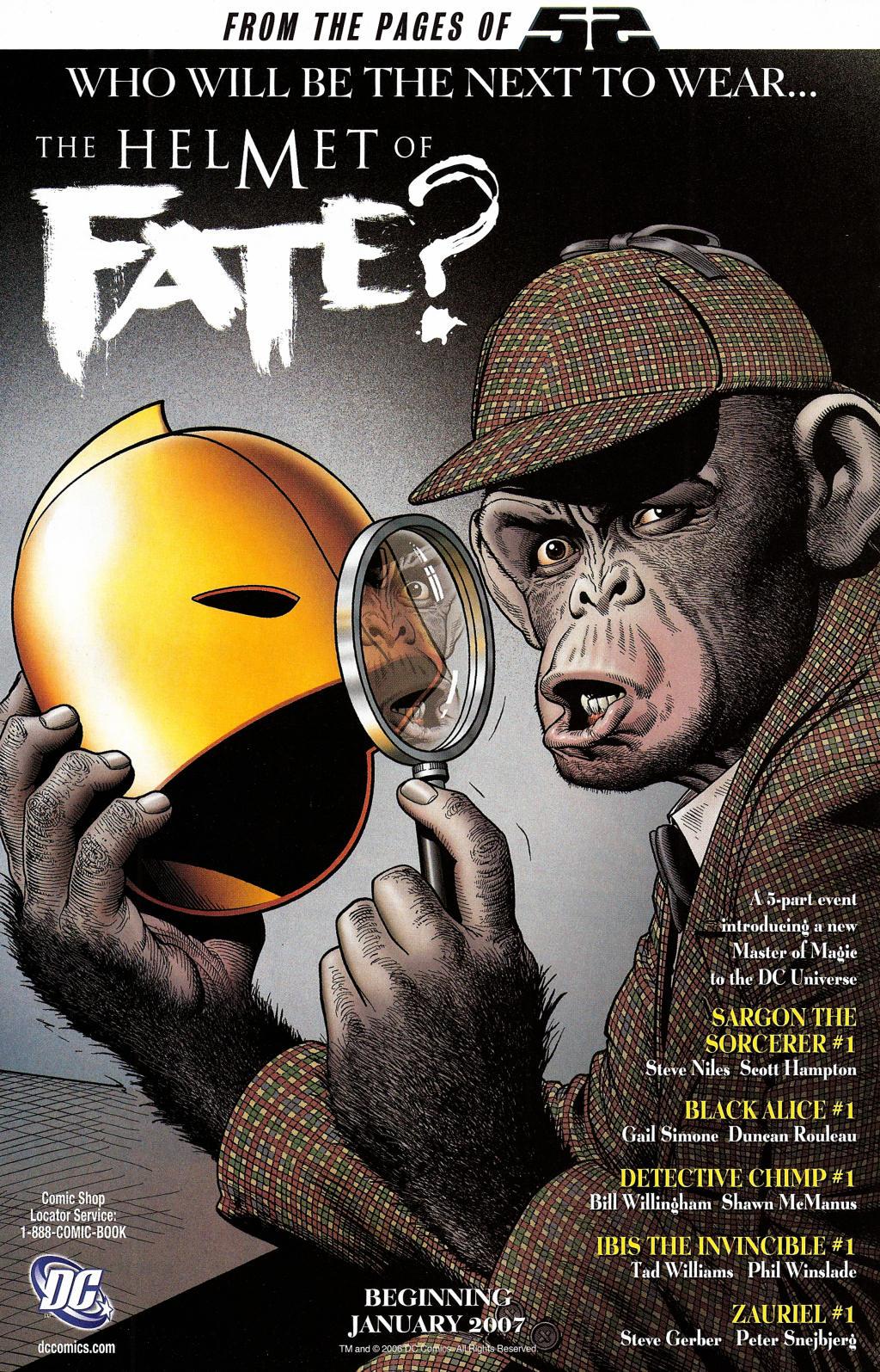 Read online Martian Manhunter (2006) comic -  Issue #5 - 20