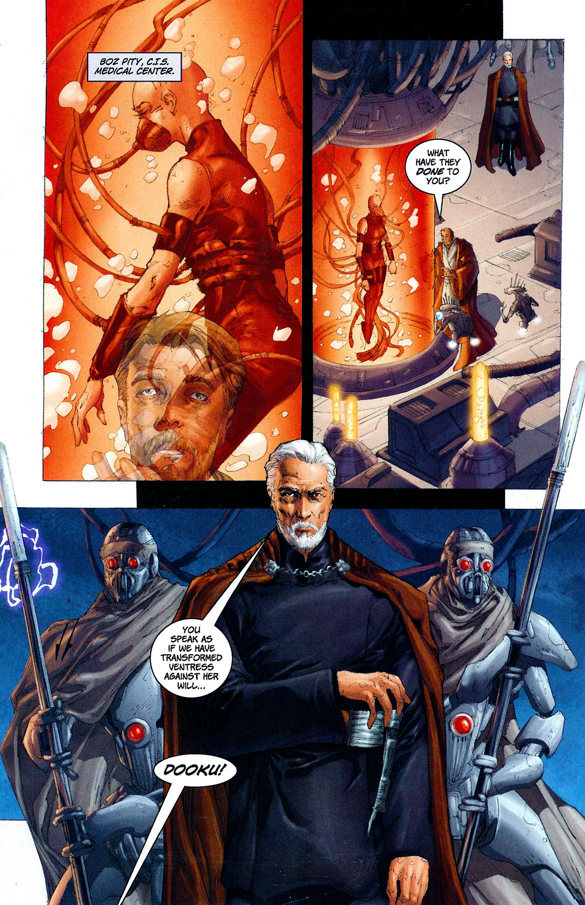 Star Wars: Obsession #5 #5 - English 3