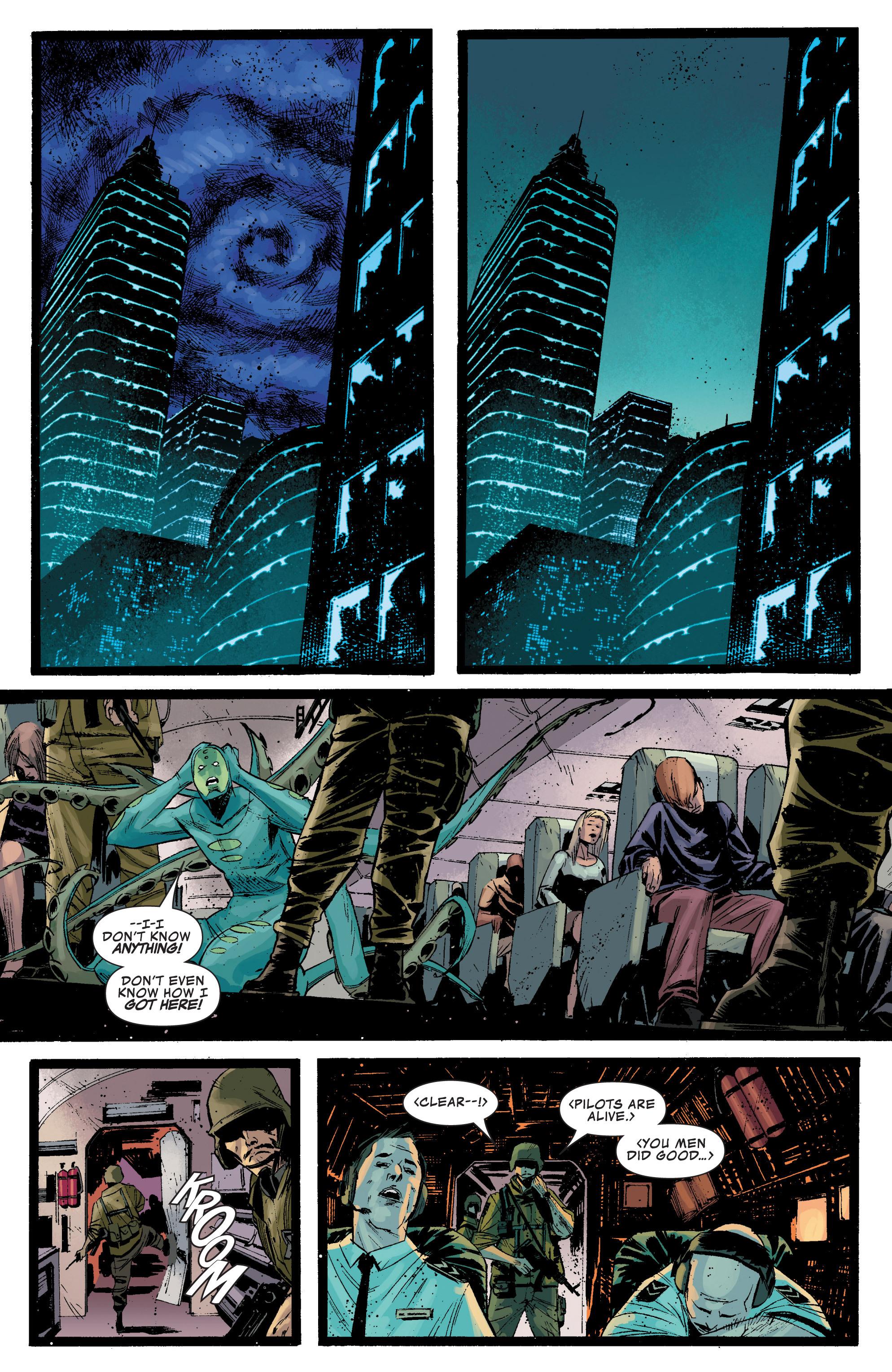 Read online Secret Avengers (2010) comic -  Issue #32 - 14