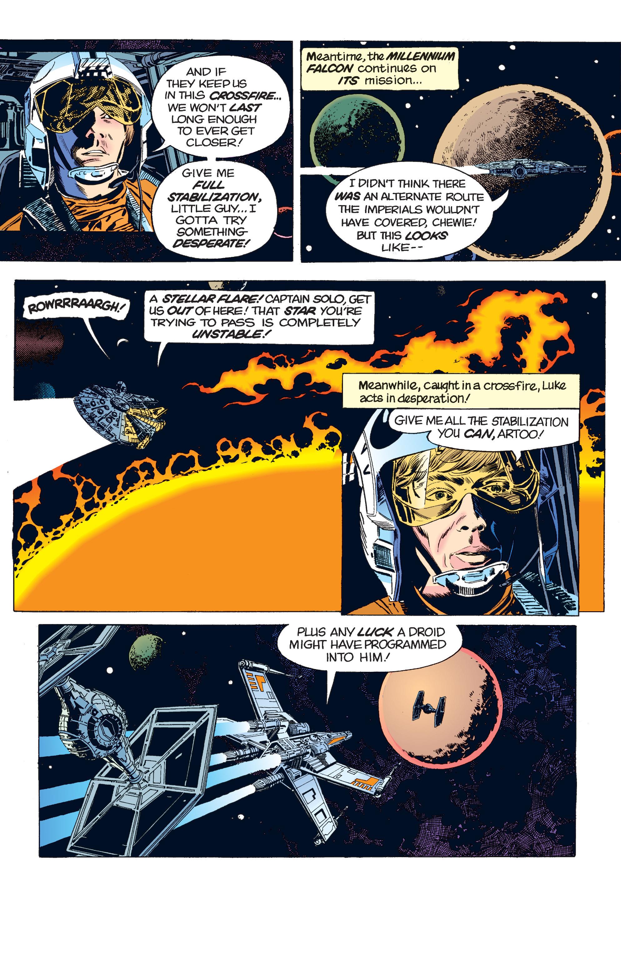 Classic Star Wars #16 #16 - English 16