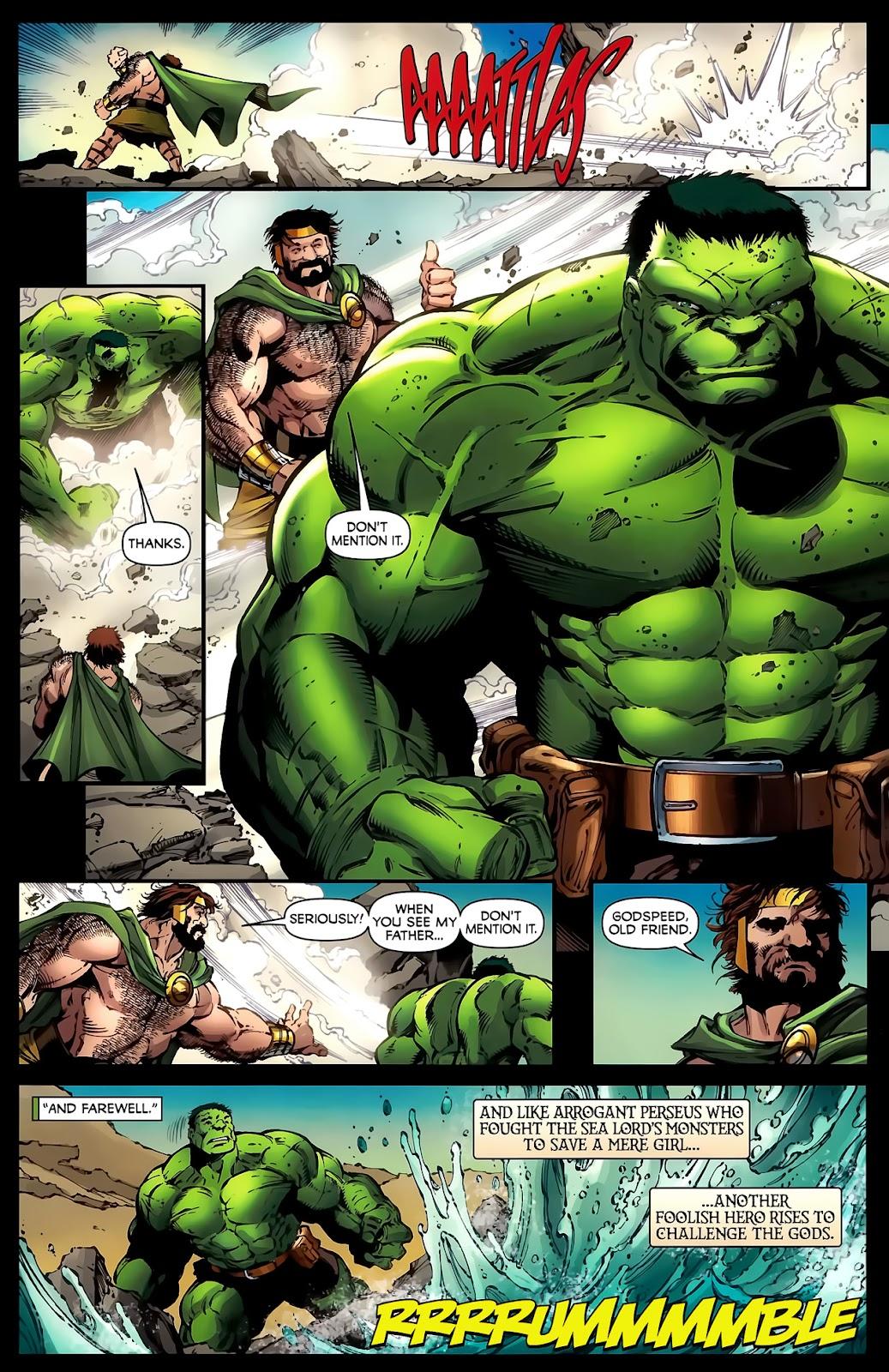 Incredible Hulks (2010) Issue #621 #11 - English 13