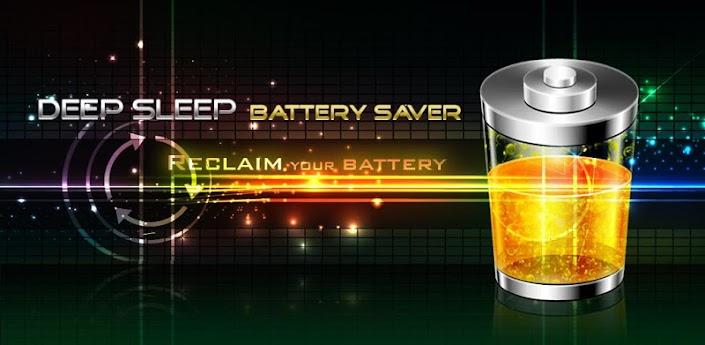 Deep Sleep Battery Saver Pro Apk v1.81