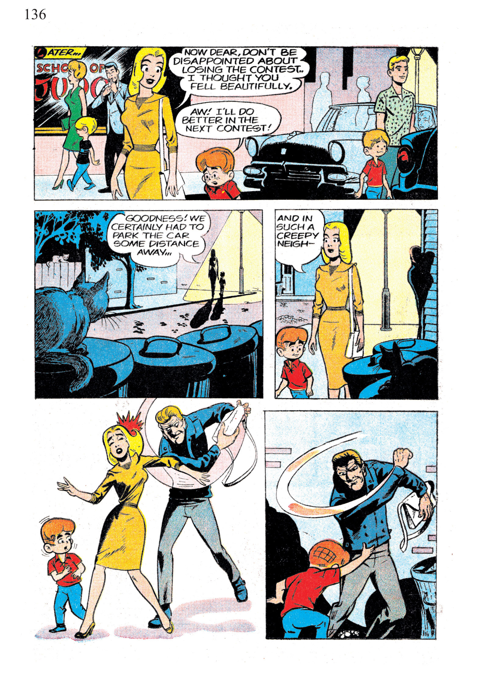 Read online The Best of Archie Comics comic -  Issue # TPB 1 (Part 1) - 133