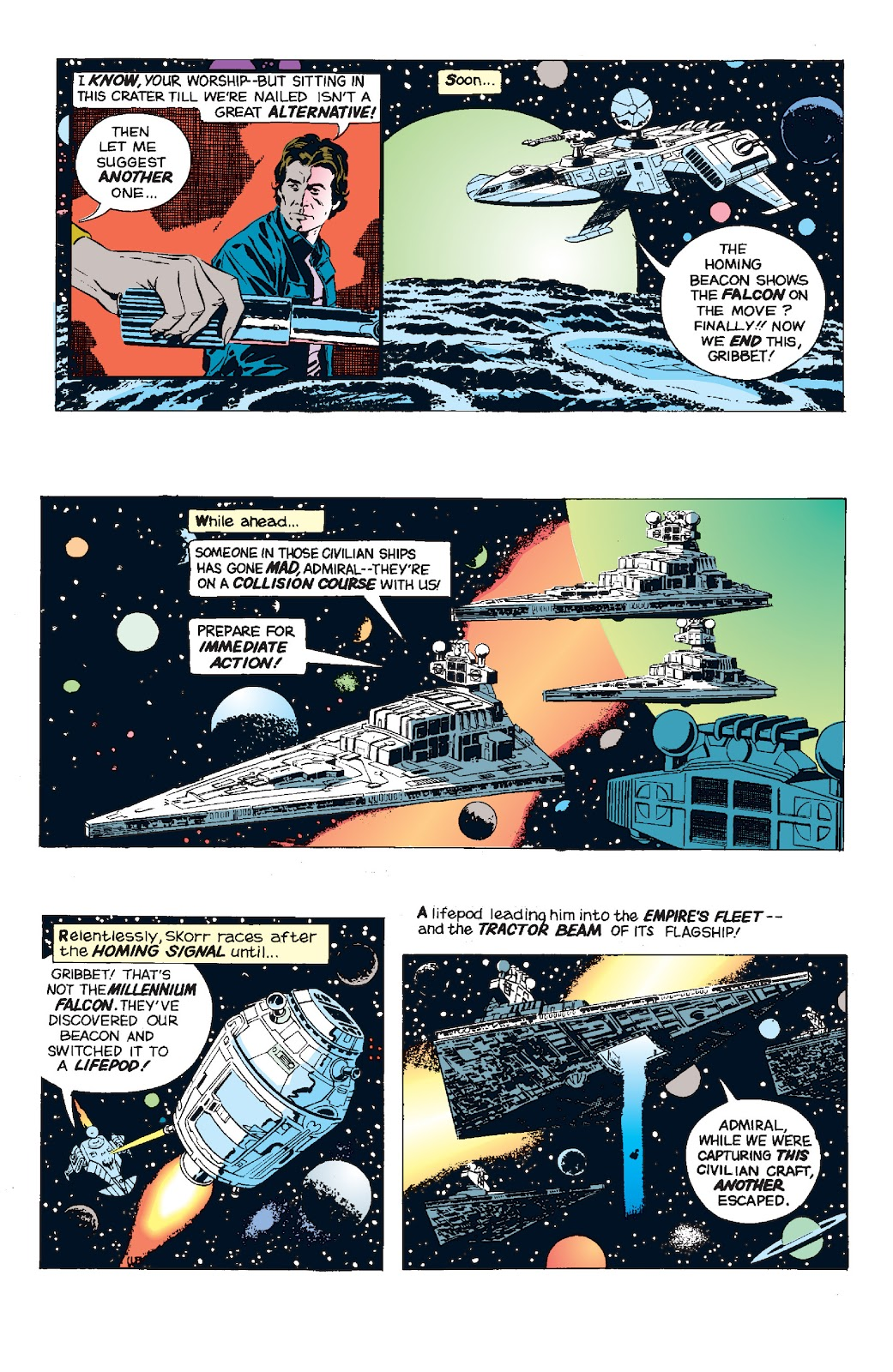 Classic Star Wars Issue #2 #2 - English 16