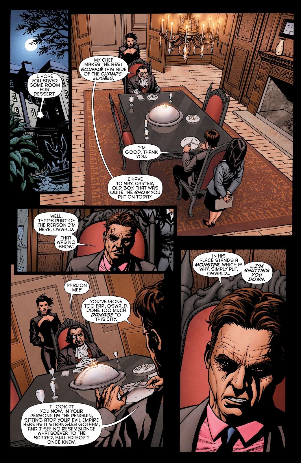Batman (2011) Issue #23.3 #41 - English 11