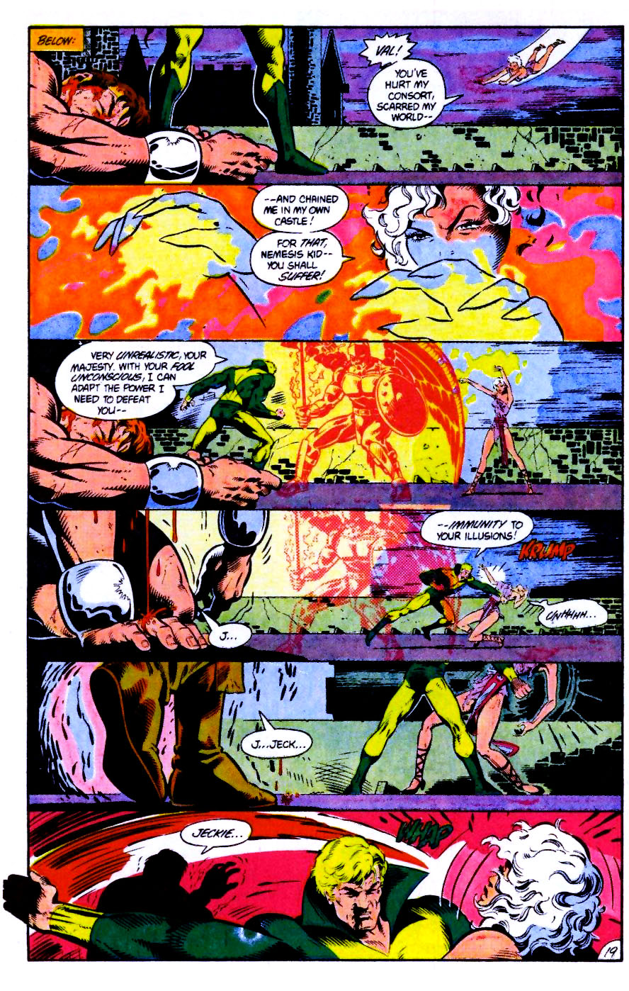 Tales of the Legion Issue #329 #16 - English 20