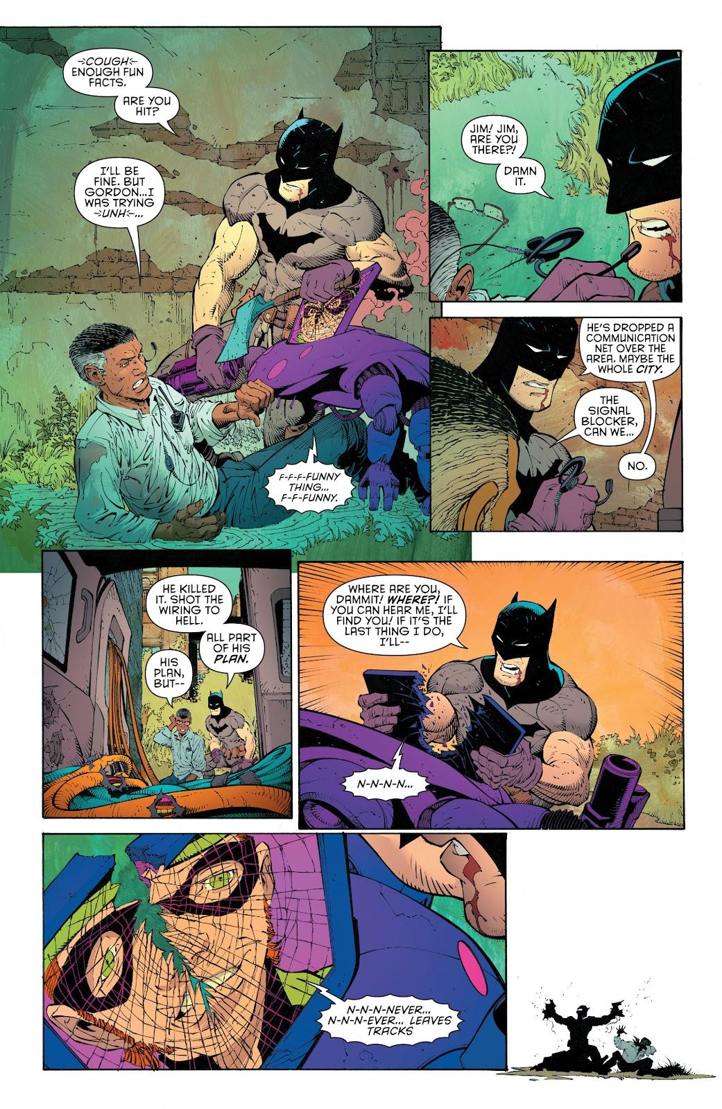 Batman (2011) Issue #32 #51 - English 13