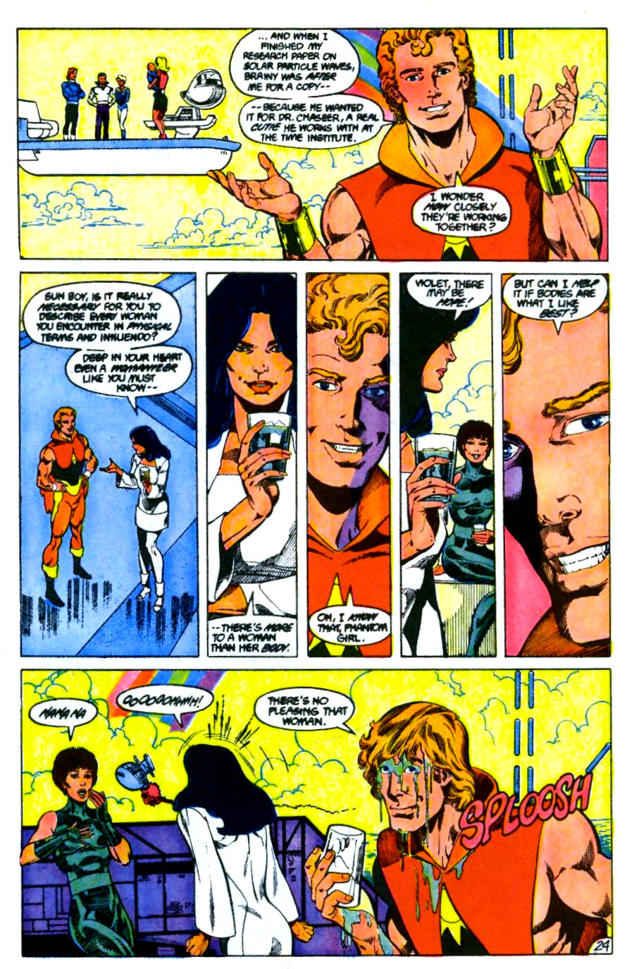 Tales of the Legion Issue #352 #39 - English 23