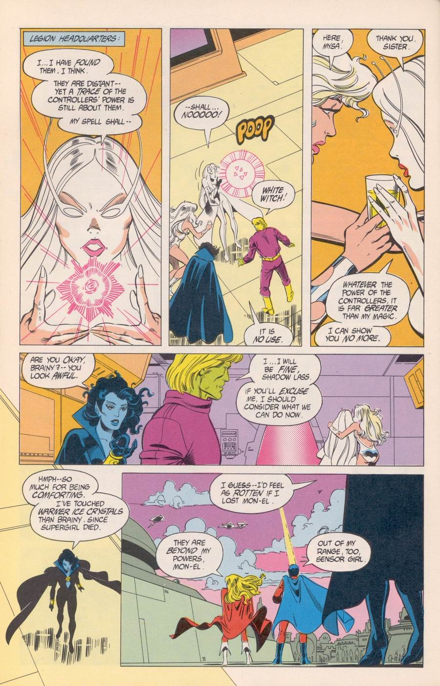 Tales of the Legion Issue #344 #31 - English 13