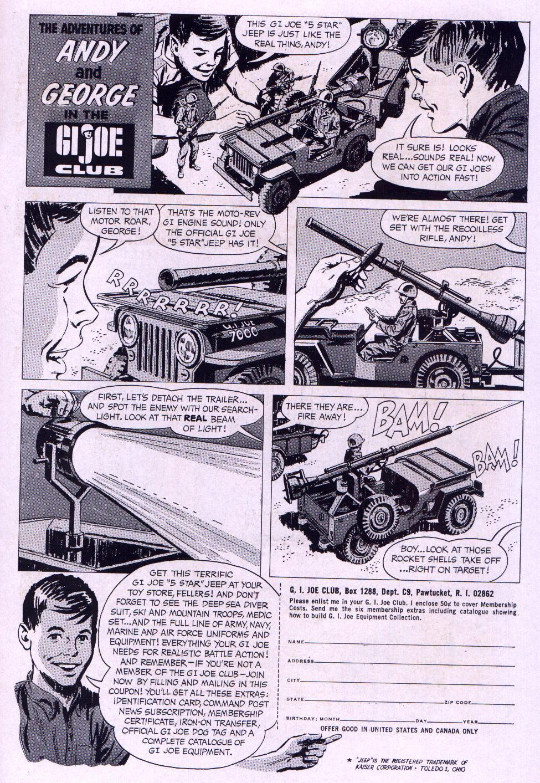Read online Sea Devils comic -  Issue #29 - 36