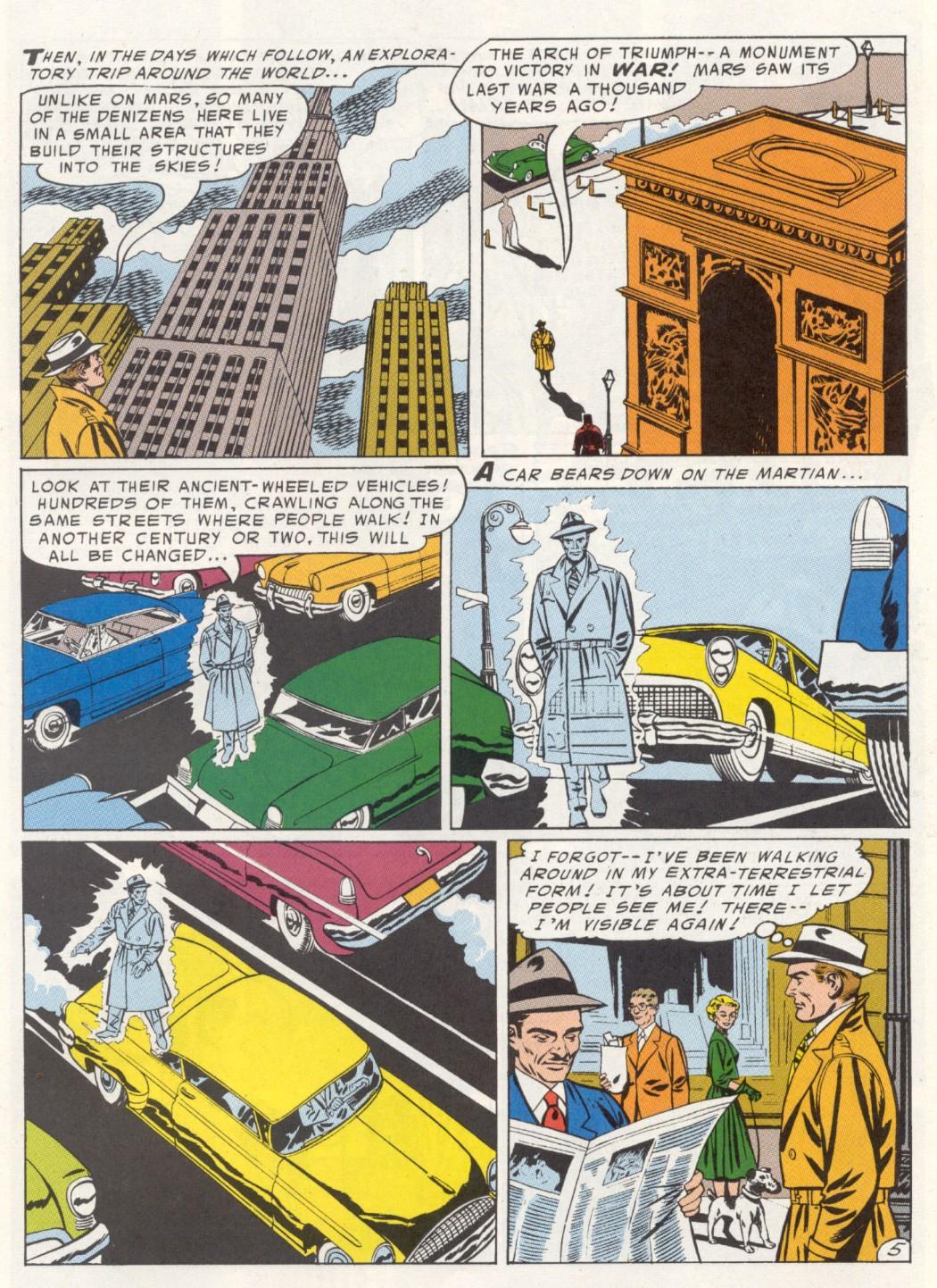 Read online Secret Origins (1961) comic -  Issue # Full - 59