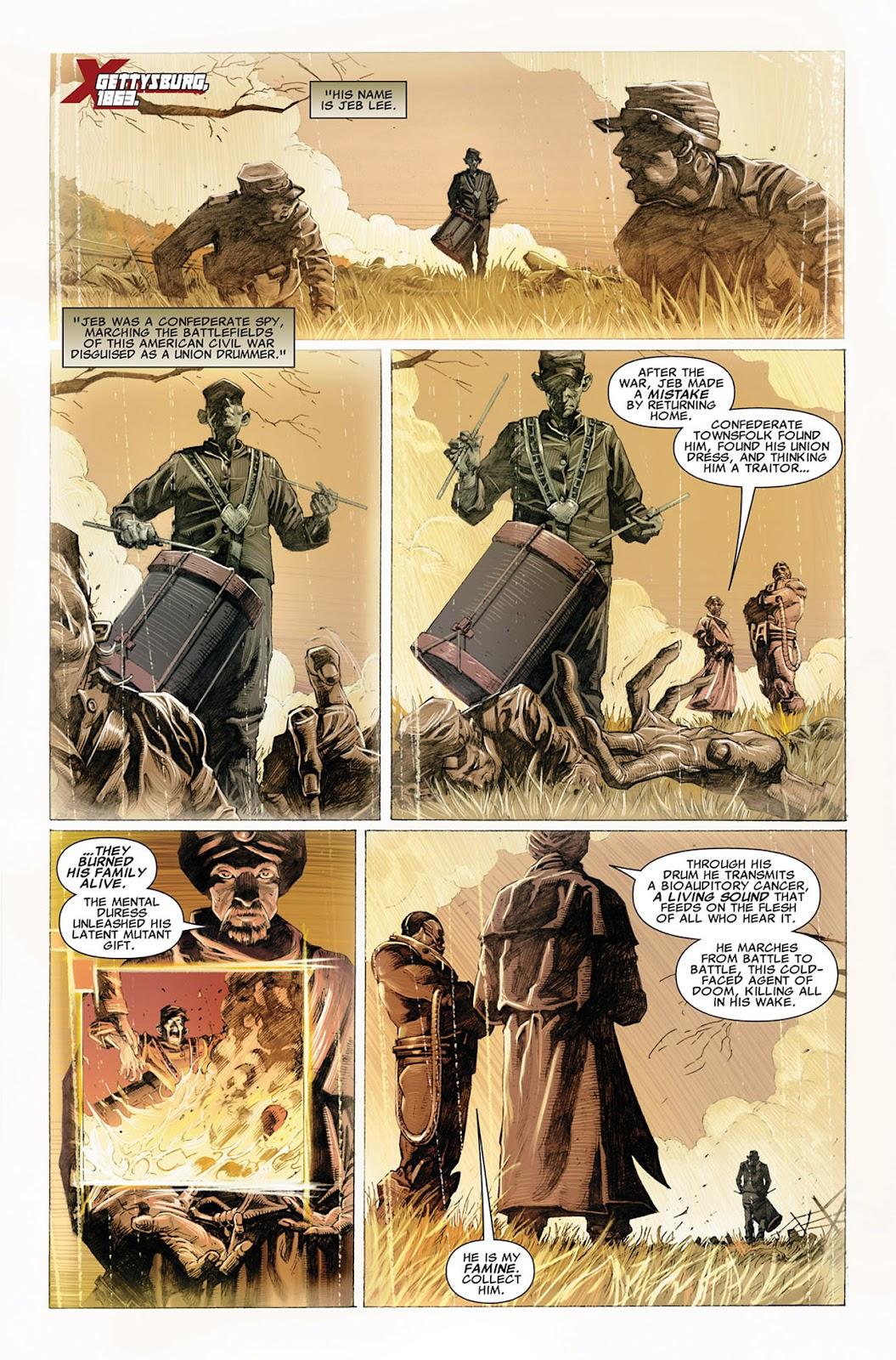Uncanny X-Force (2010) Issue #3 #3 - English 4