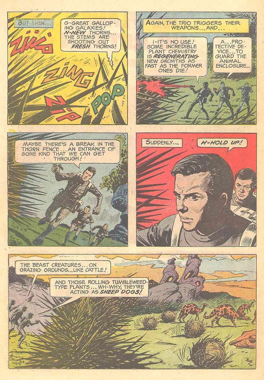 Star Trek (1967) Issue #1 #1 - English 18
