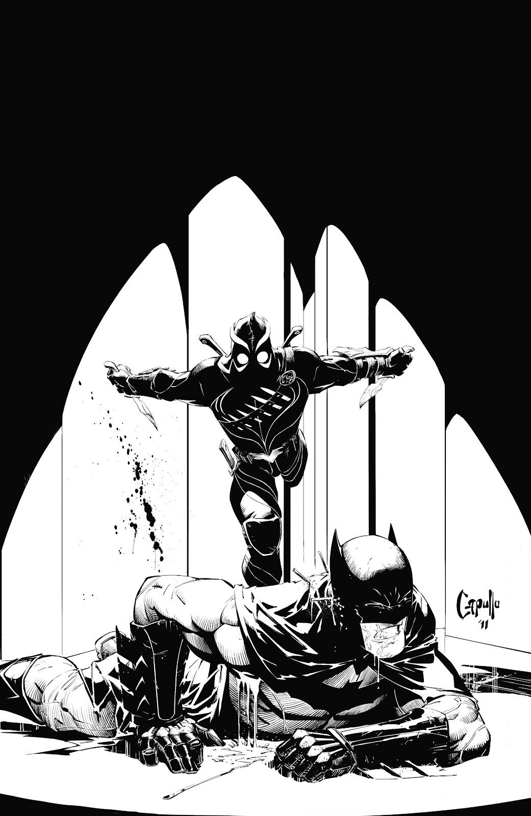 Batman (2011) _TPB 1 #1 - English 96