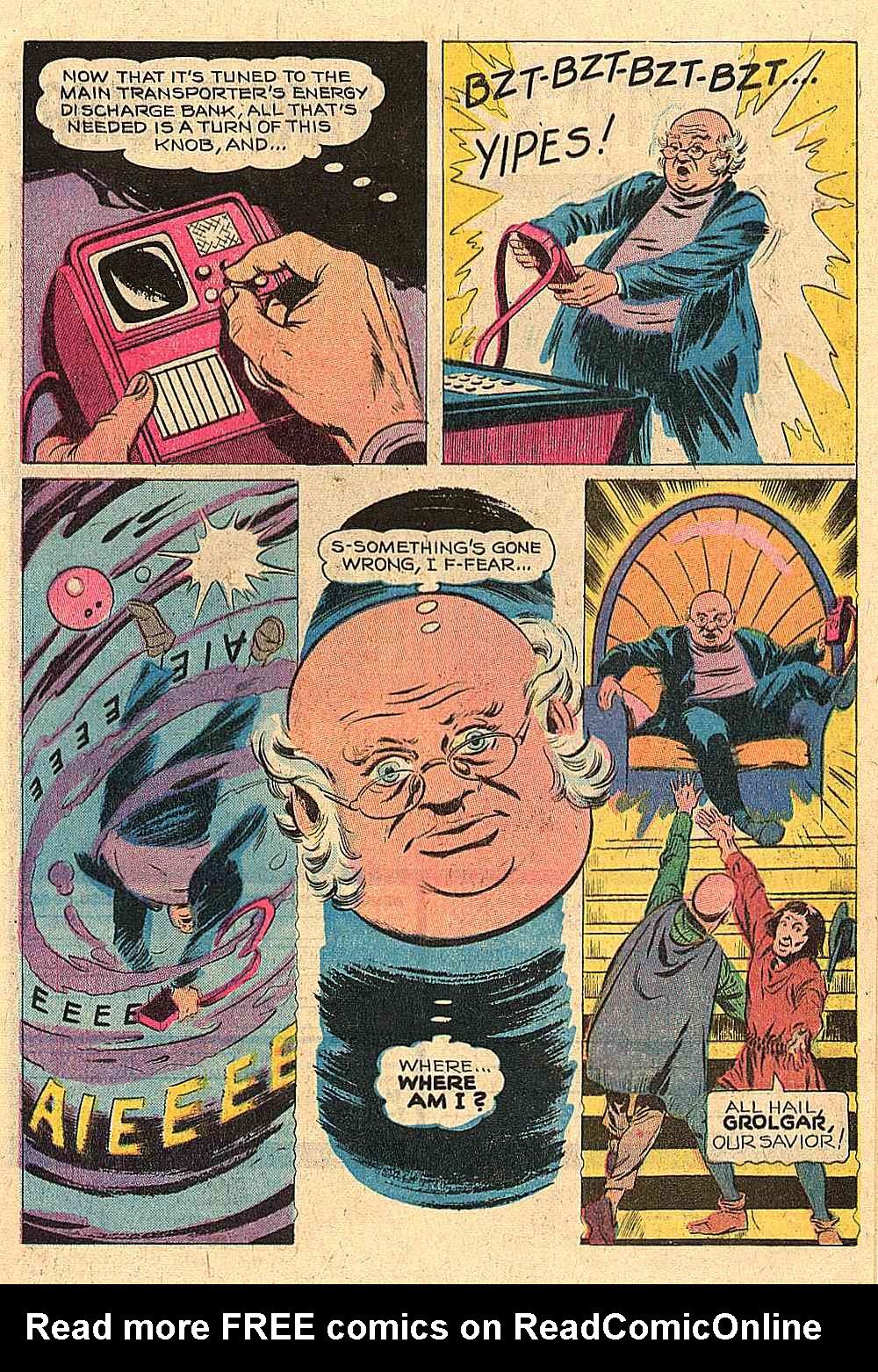 Star Trek (1967) #51 #51 - English 13