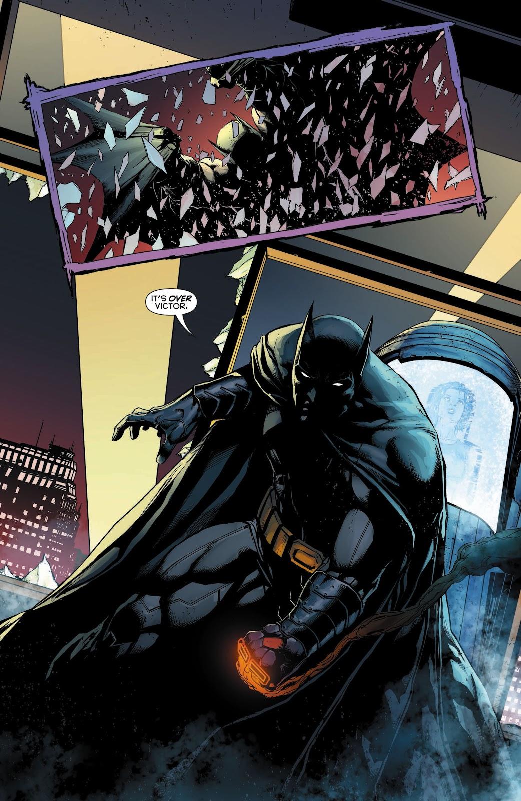 Batman (2011) _TPB 2 #2 - English 83