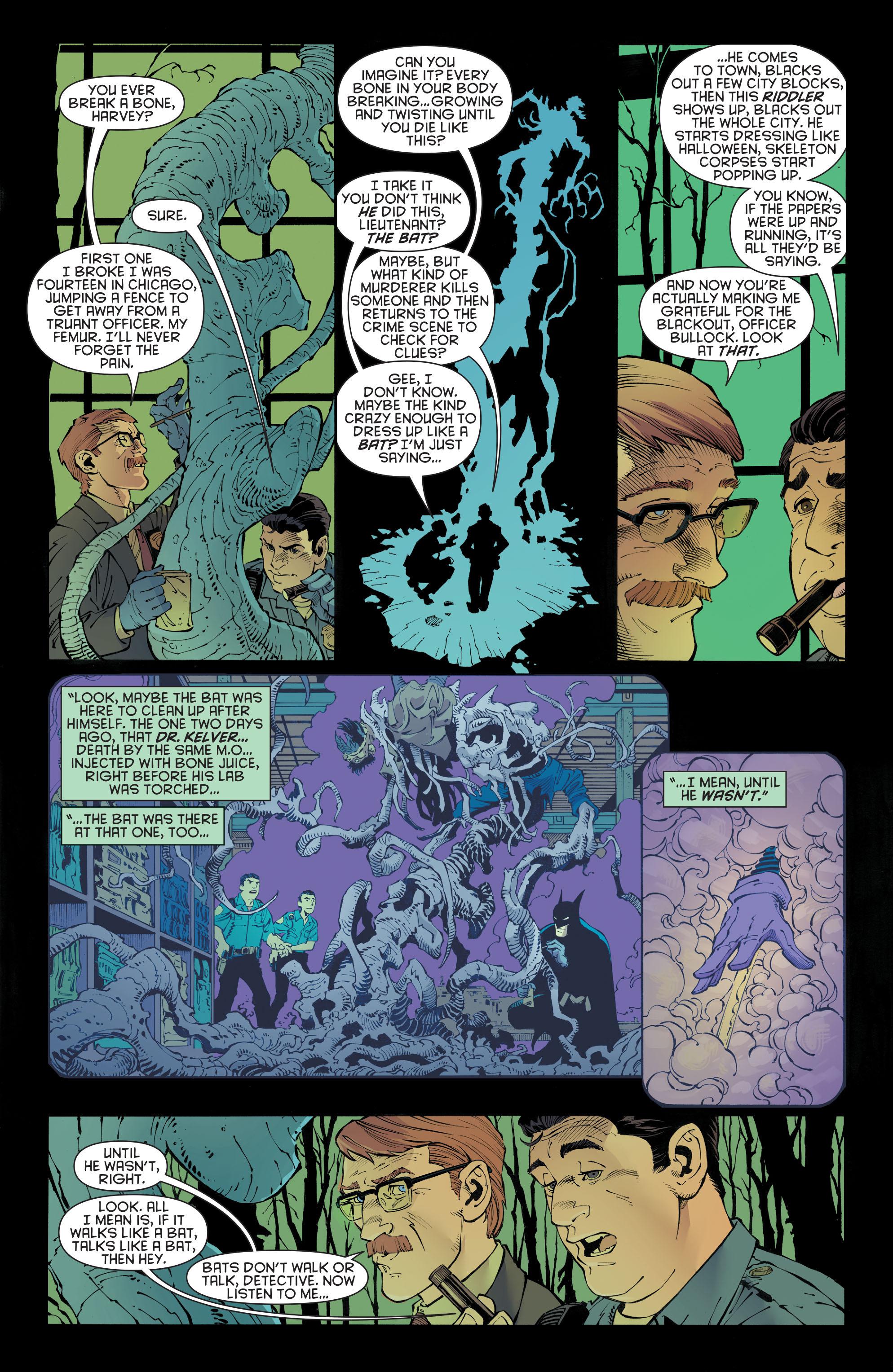 DC Comics: Zero Year chap tpb pic 407