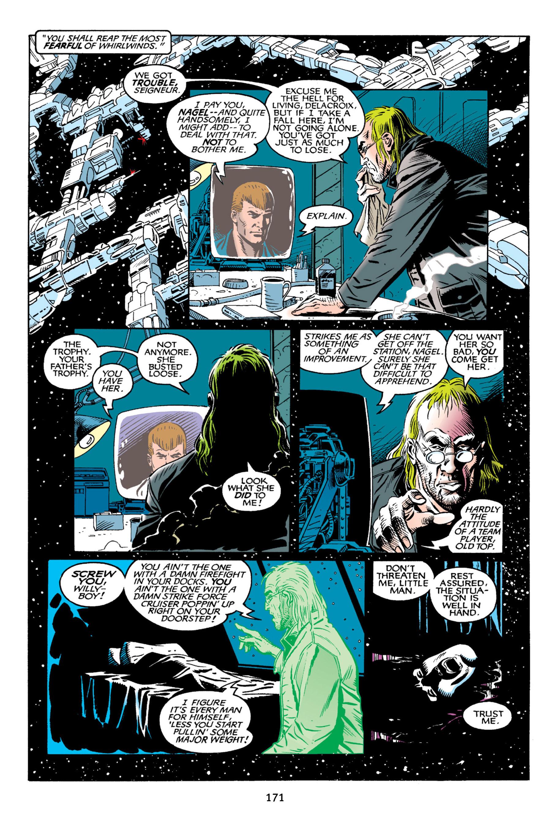 Aliens vs. Predator Omnibus _TPB_2_Part_2 Page 58