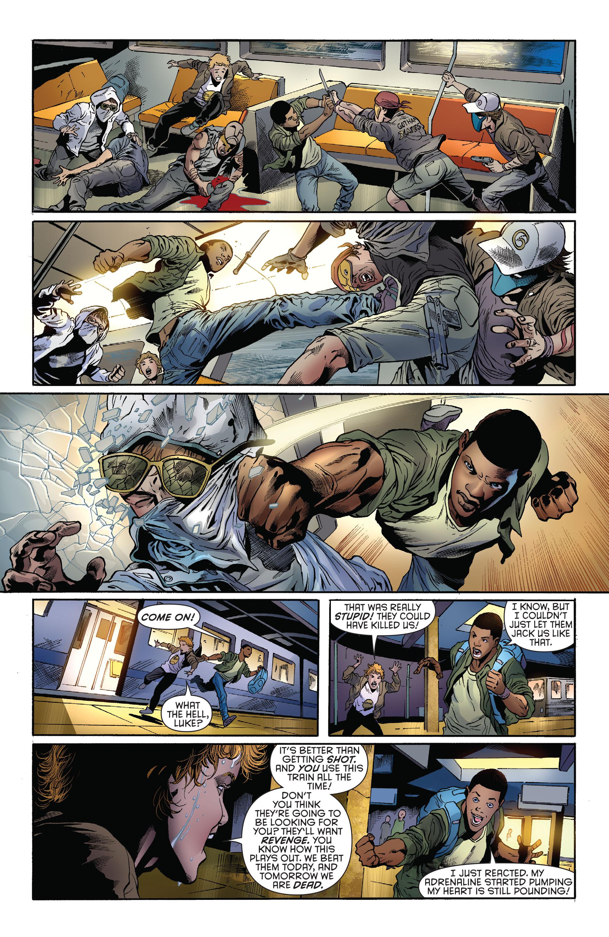 DC Comics: Zero Year chap tpb pic 122