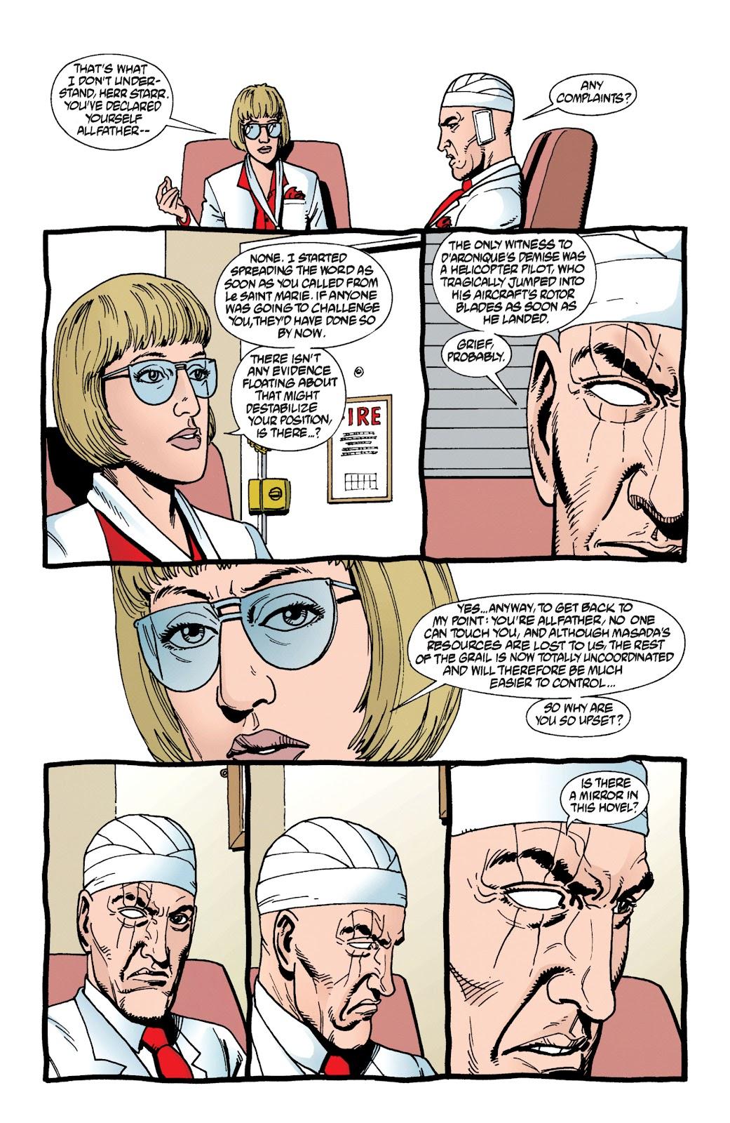 Preacher Issue #27 #36 - English 10