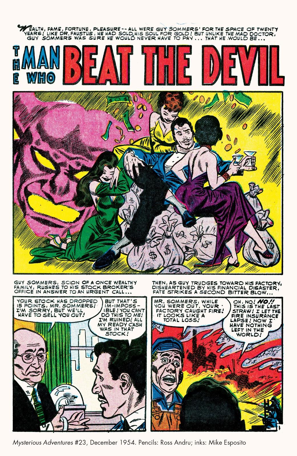 Haunted Horror Issue #4 #4 - English 27