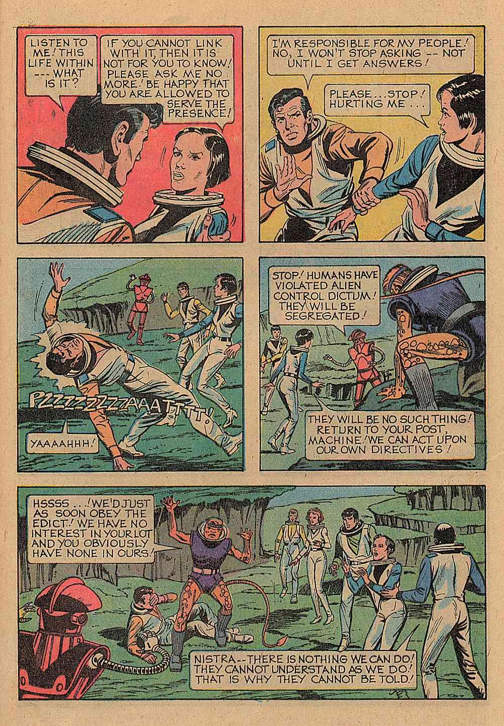 Star Trek (1967) Issue #31 #31 - English 16