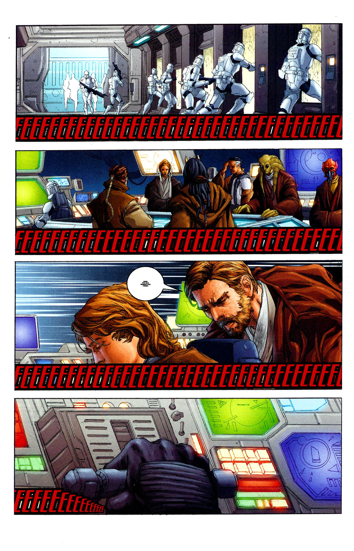 Star Wars: Obsession #4 #4 - English 11