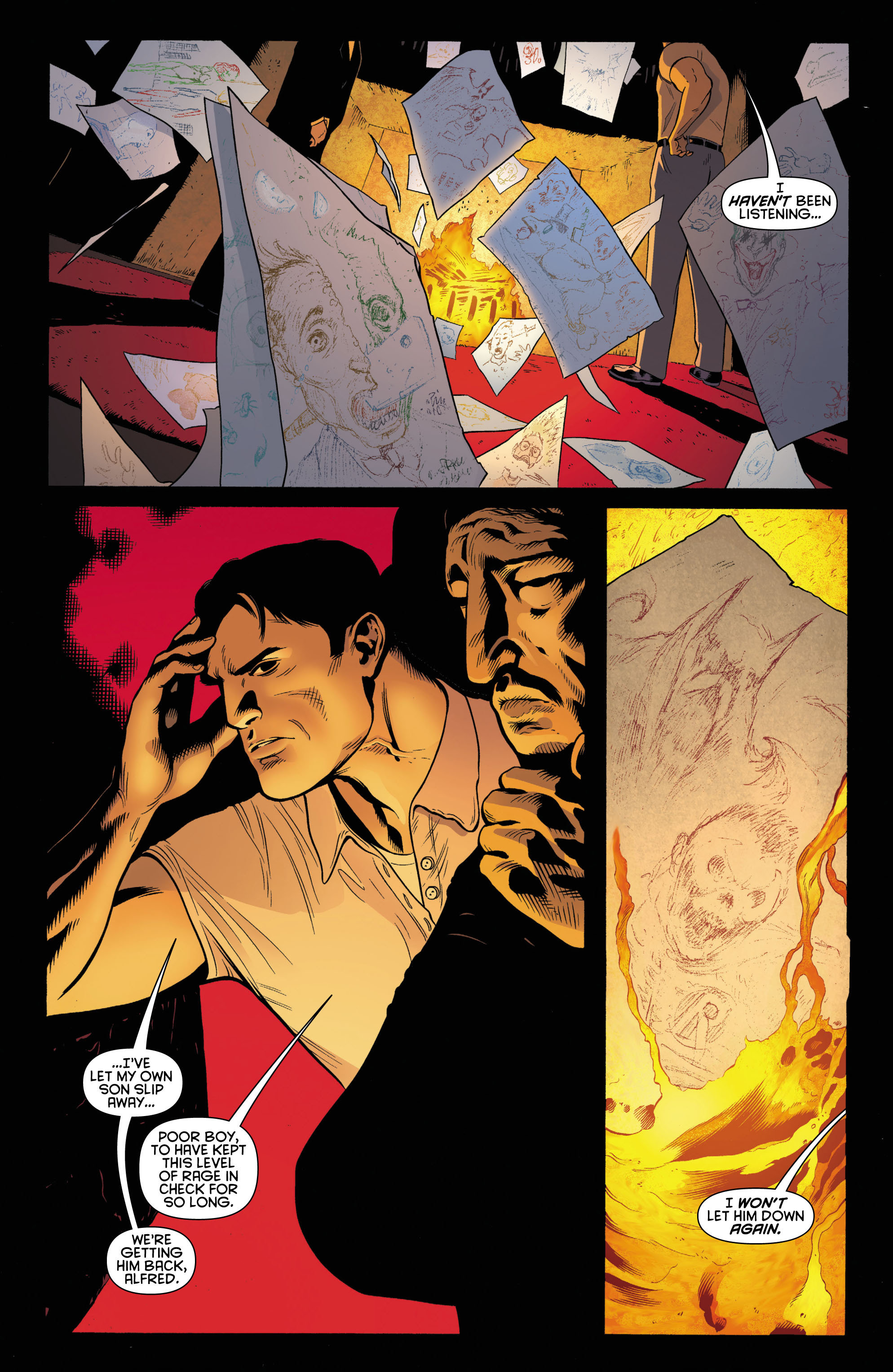 Batman and Robin (2011) chap 1 pic 94