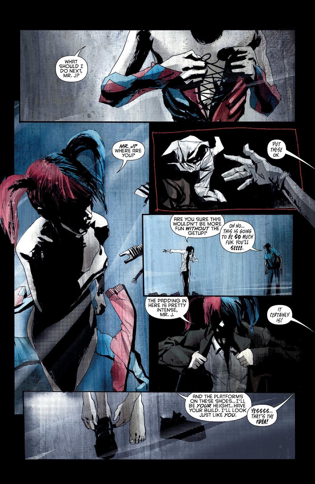 Batman (2011) _TPB 3 #3 - English 32