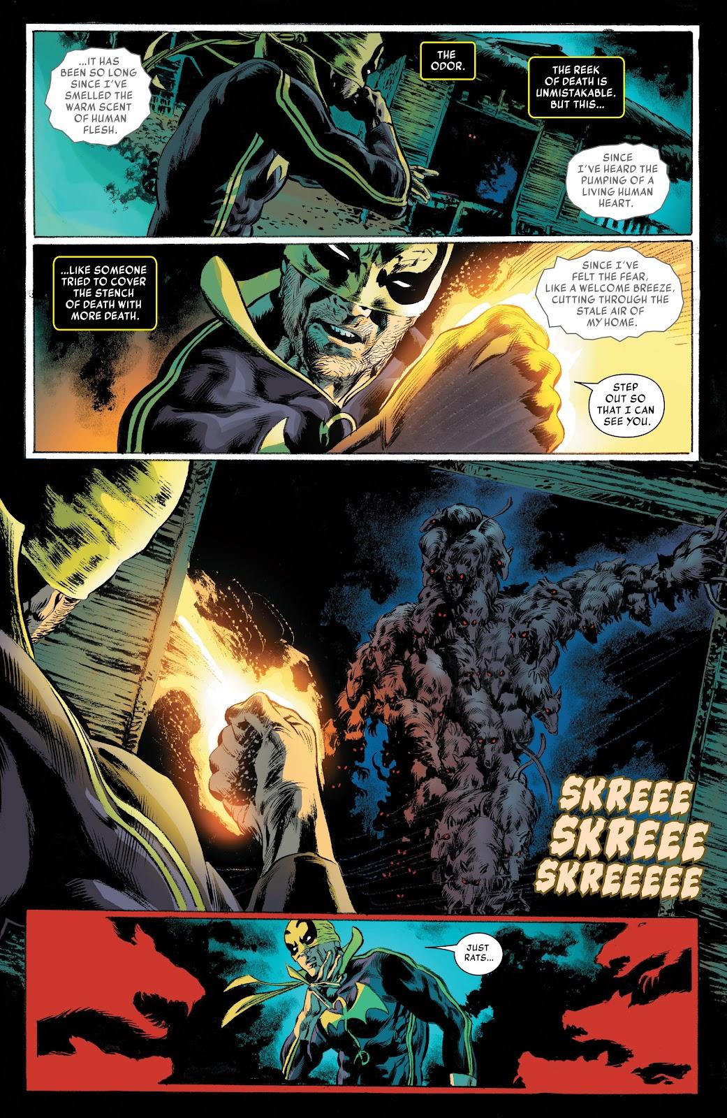Iron Fist (2017) Issue #2 #2 - English 20